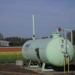 Tankgas