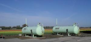 Benegas tanks
